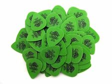 Dunlop Guitar Picks   Tortex  72 Pack  .88 MM Green Med (418R88)