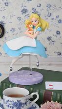 Sega Disney Alice in Wonderland Pastel Color 19cm Premium Figure SEGA1029624 USA