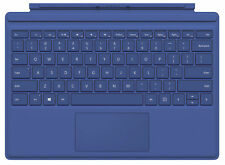 Microsoft Surface Pro 4 Type Cover Light Blue 1725