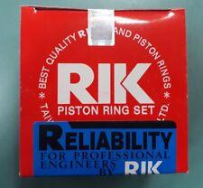 NEW PISTON RINGS FULL SET STD MAZDA 5,MAZDA 6,MX-5,PREMACY 1.8 16V.L8-DE,L828