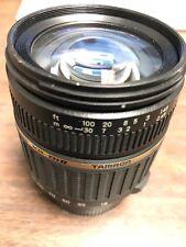 Tamron 18-200mm 3.5-6.3 DI II Macro Auto Focus Zoom Lens - For Sony