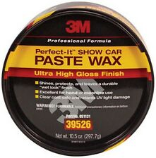 3M 39526 Perfect-It™ Show Car Paste Wax 39526, 10.5 Net Wgt oz