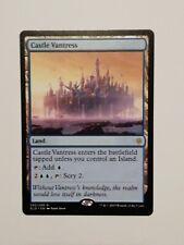 NearMint Castle Vantress ~ Throne of Eldraine Magic MTG