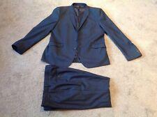 mens suit size 44 - Slim Fit