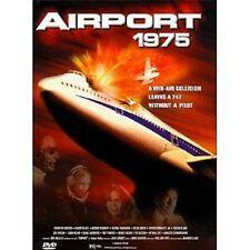 AIRPORT 75 DVD charlton heston