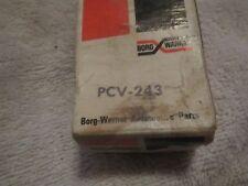 NOS 1983 - 1987 HONDA ACCORD CIVIC 1.3L 1.5L 2.0L ENGINE PCV VALVE PCV-243