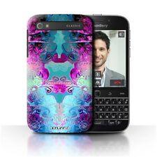Étuis, housses et coques bleus BlackBerry Q20 pour téléphone mobile et assistant personnel (PDA) Blackberry