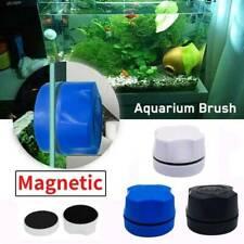 Magnetic Brush Cleaner Cleaning Glass Algae Aquarium Magnet Fish Tank Aquatic