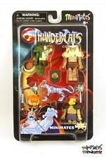 Thundercats Classic Minimates Series 2 Box Set