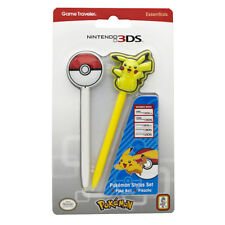 Nintendo Pokemon Stylus 2 Pack Nintendo 3ds