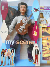 BARBIE MY SCENE RIVER  -  MATTEL 2004