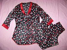 Fredericks of Hollywood Women's Pajama Set NWT