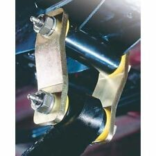 ARB OMEGS2 OME Greasable Shackles & Pins Fits Nissan Patrol & Toyota Landcruiser