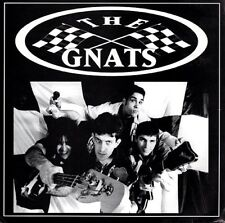 The Gnats 45 I Wanna Be in Your Car Crash - Great New England Garage Punk - HEAR