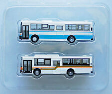 "Tomytec The Bus Collection ""2 Bus Set D"" 1/150 N scale"