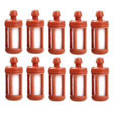 Gas Fuel Filter For STIHL MS310 MS340 MS360 MS441 MS460 MS640 MS660 MS880 x 10