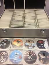 BULK LOT OF 625 DVD'S PICK UP MiNchinbury