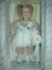 """""""Baby Take A Bow"""" Shirley Temple by Danbury Mint"""