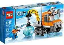 LEGO® City 60033 Arktis-Schneefahrzeug NEU OVP_ Arctic Ice Crawler 60032 60036