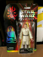 IN HAND Star Wars Black Series Obi-Wan Kenobi Phantom Menace 20th Anniversary