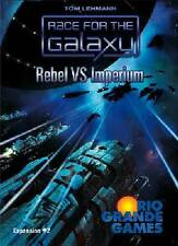Race for the Galaxy: Rebel vs Imperium card game - NIB