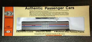 Con-Cor HO No.0001-00871 Amtrak 60' MHC Box Car #1425 Kit !!