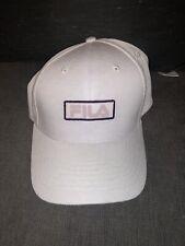 fila mens hat
