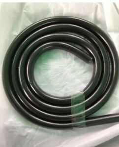 6mm Black Fuel Hose / Fuel Pipe 1 Mtr Motorbike / Pit Bike / Road Bike