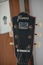 Alte Gitarre Guitar Framus