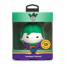 DC Comics PowerSquad Power Bank Joker 2500mAh