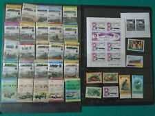 Tuvalu Clearout of unmounted mint values