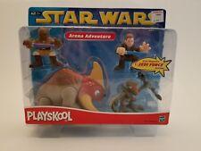 Hasbro - Playskool - Star Wars Arena Adventure Action Figure