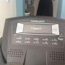 Target Calories Roger Black Treadmills