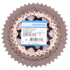 Shimano Xt Cs-M8000 Sprocket Unit (32-37-46T),Y1Rk98070 For 11-46T Cassette