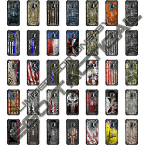 Urban Armor Gear Case Samsung Note 20, Note 20U Military Designs by Ego Tactical
