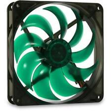 PQ313 GG539 Nanoxia Deep Silence 120mm PWM Ultra-Quiet PC Fan, 650-1500 RPM