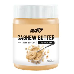 (33,80€/1kg) GOT7 Nutrition Cashew Butter 500g