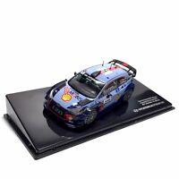 [HOT] Hyundai i20 Coupe WRC 1:43 Rally Winner 2017 - Thierry Neuville