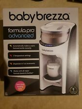 baby brezza formula pro advanced - New In Box