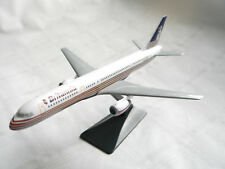 Boeing B757 BRITANNIA AIRWAYS / nn, unknown make 1:200 ? / Spannweite 19 cm