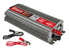 POWER INVERTER 500, TRASFORMATORE 24V > 220V LAMPA
