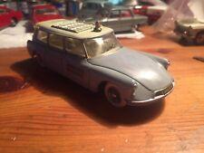 Dinky Toys Citroen ID 19 Break N 556