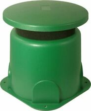 """OSD Audio 8"""" In Ground 360° Outdoor 200W Omni Directional Speaker Green OS800"""