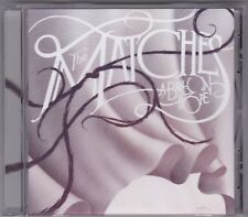 The Matches - A Band In Hope - CD (E86938-2 Epitaph)