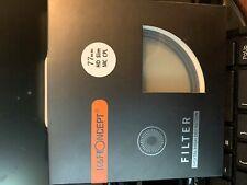 K&F Concept Circular Polarizer Lens CPL Filter slim 77mm