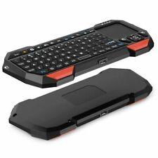 Mini Bluetooth Keyboard Touchpad Smart Android iOS Windows Wireless Slim Tablet
