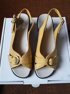 Bnwt Hotter Kiwi Sandals Size 5 Std