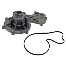 Water Pump Inc Gasket Fits Porsche Cayenne Panamera Volkswagen Touare Febi 44195