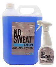 No Sweat Dojo Equipment Cleaner & Sweat Remover 5L Alpine