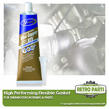 Thermostat Housing Flexible Performance Gasket For Hillman. Seal Fix DIY